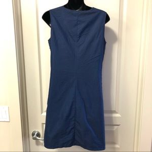 Theory Dresses - **HOST PICK**Theory Wandu sheath dress sz 4